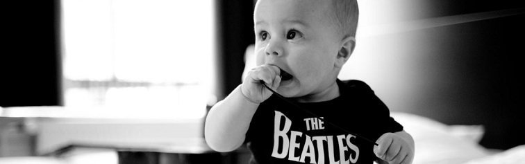 Baby Band Onesies