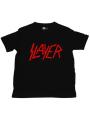 Slayer Kids T-shirt – Logo Red