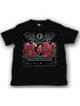ACDC Kids T-Shirt Black Ice (Clothing)