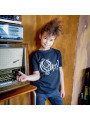 Opeth T-shirt Logo | Metal clothing Littlerockstore fotoshoot