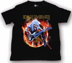 Iron Maiden Kids/Toddler T-shirt - Tee FLF