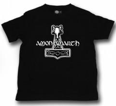 Amon Amarth Kids/Toddler T-shirt Hammer
