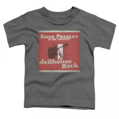 Elvis Presley Kids T-Shirt Jailhouse Rock