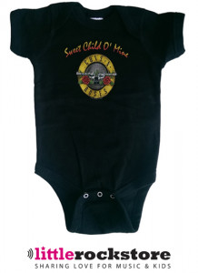 Sweet child of mine Onesie