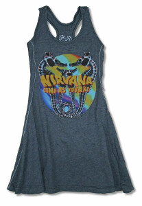 Nirvana Kids Dress Come As You Are