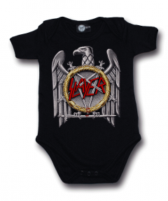 Slayer Onesie