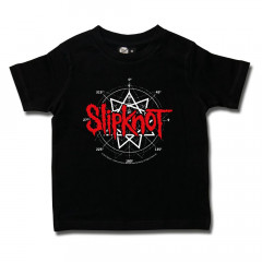 slipknot scribble penta shirt