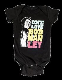 Bob Marley Onesie Baby