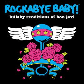 Rockabyebaby CD Bon Jovi Lullaby Baby CD