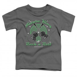 Elvis Presley kids T-Shirt Future King of Rock n Roll