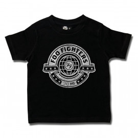Foo Fighters Kids/Toddler T-shirt - Tee