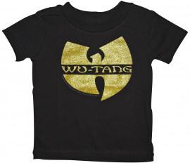 Wu-Tang Clan Kids/Toddler T-shirts