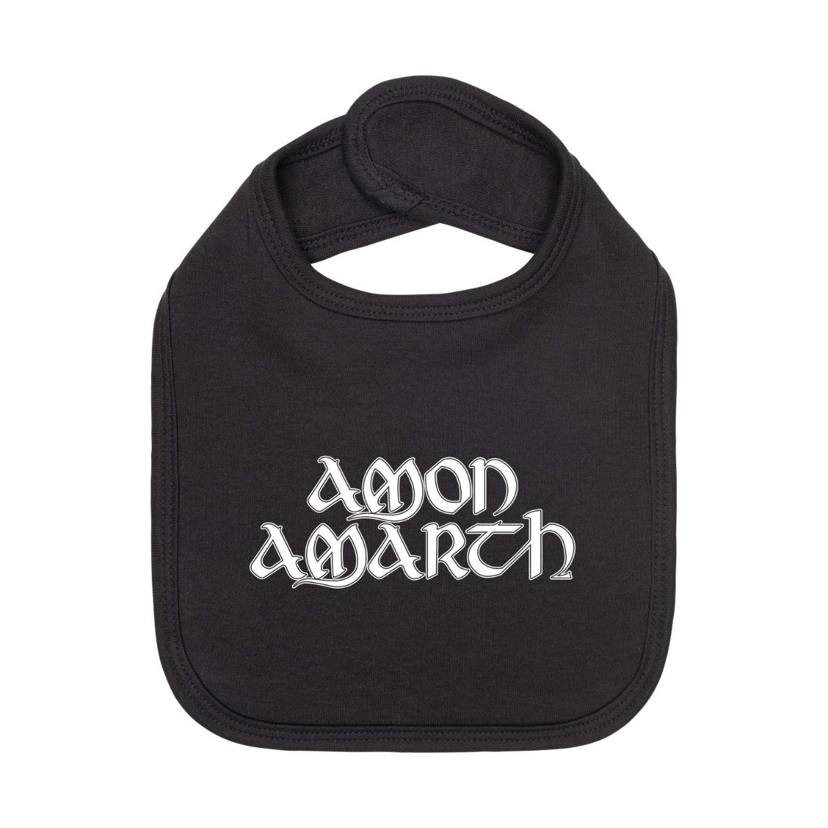 Amon Amarth Baby Bib
