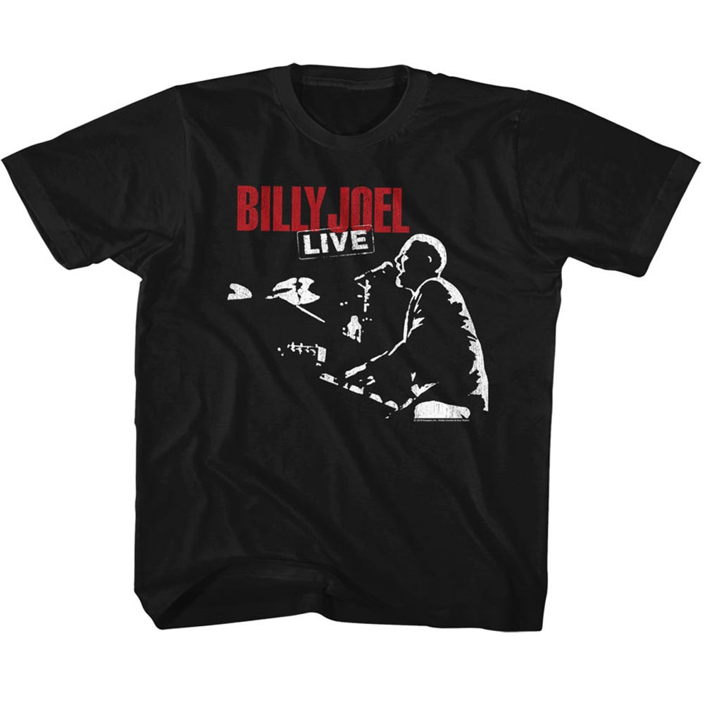 Billy Joel Live