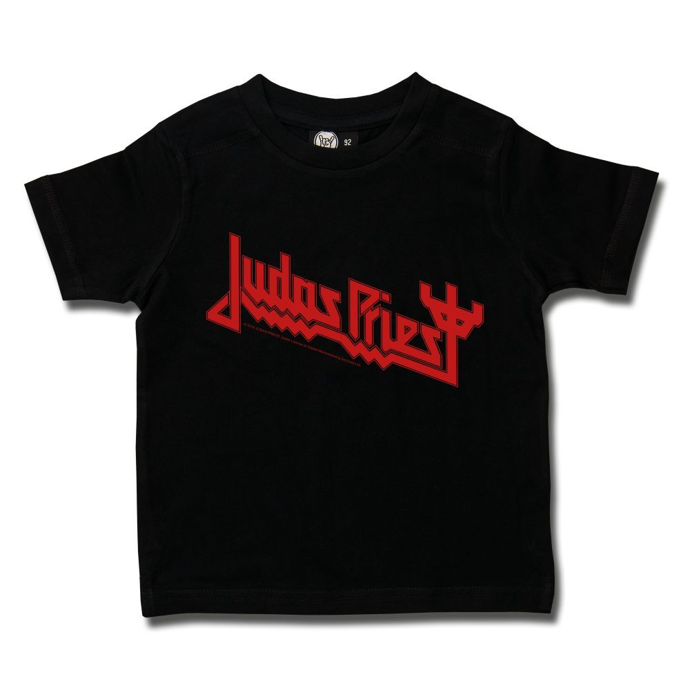 Judas Priest Clothes Kids - T-shirt Logo