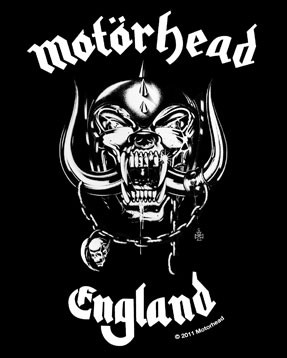 Motör head Kids T-shirt - Tee England