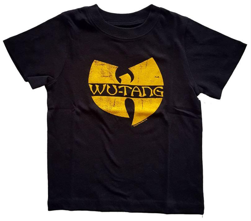 Wu-Tang Clan Baby T-shirt