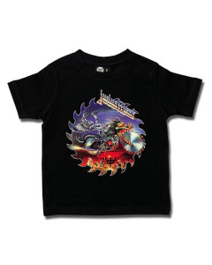 Judas Priest Kids/Toddler T-shirt Painkiller