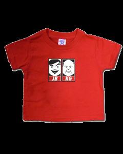 Tenacious D Kids/Toddler T-shirt - Tee