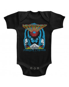 Journey baby Onesie Frontiers 3 Colors