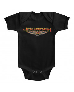 Journey baby Onesie Logo