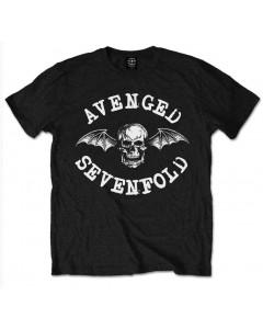 Avenged Sevenfold Logo Kids T-shirt