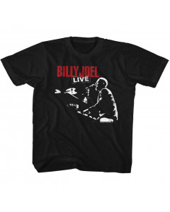 Billy Joel kids T-Shirt Live