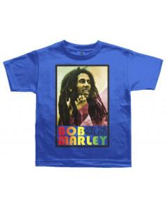 Bob Marley Kids/Toddler T-shirt Rasta