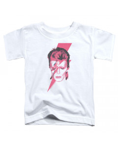 David Bowie Kids T-Shirt Face