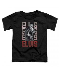 Elvis Presley Kids T-Shirt Singing
