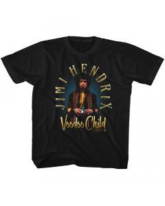 Jimi Hendrix kids T-Shirt Voodoo Child