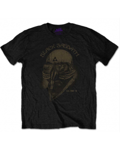 Black Sabbath US Tour Kids/Toddler T-shirt