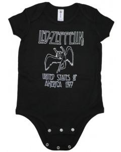 Led Zeppelin Onesie Classic