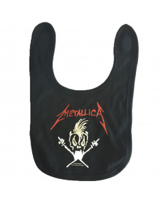 Baby Body Logo Metallica