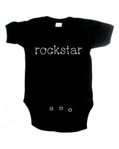 rock baby onesie rockstar