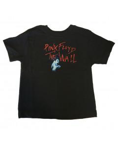 Pink Floyd Kids/Toddler T-shirt - Tee The Wall