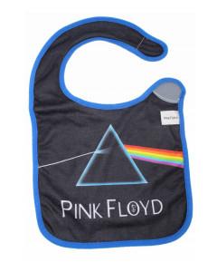 Rock baby bib Pink Floyd Dark Side of the Moon