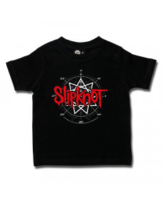 Slipknot Kids T-shirt - Scribble