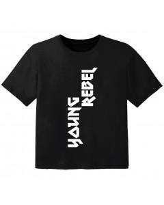 Cool Kids t-shirt young rebel