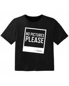 Cool Kids t-shirt no pictures please