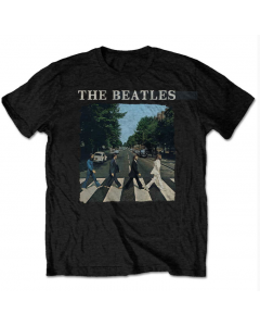 The Beatles Kids/Toddler T-shirt Abbey Road