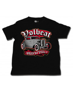 Volbeat Kids/Toddler T-shirt – Rock 'n Roll
