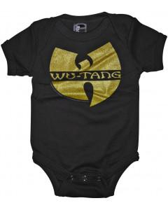 Wu-Tang Onesie Wu Tang Clan