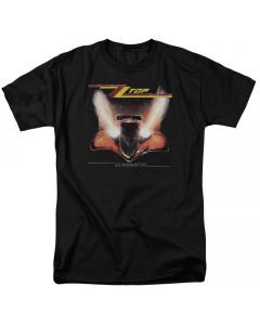 ZZ Top kids T-Shirt Logo Band