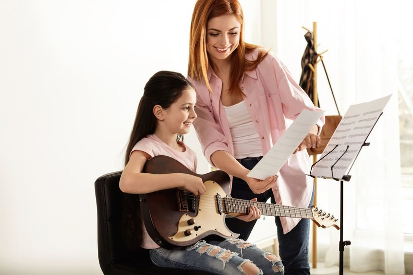 How to find a great music teacher on a budget for your kid