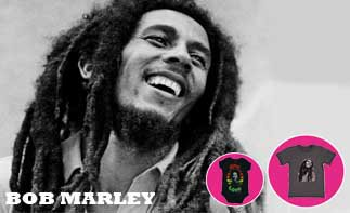 Bob Marley Baby & Kids clothes