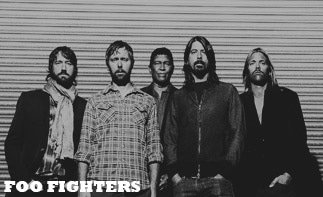 Foo Fighters Baby & Kids clothes