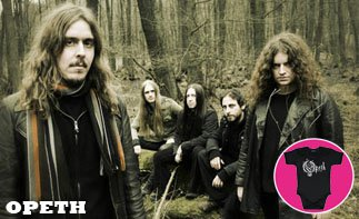Opeth Baby & Kids clothes