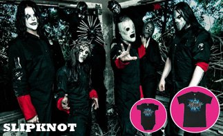 Slipknot Baby & Kids clothes