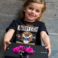 Punk Rock Baby and Kids clothes